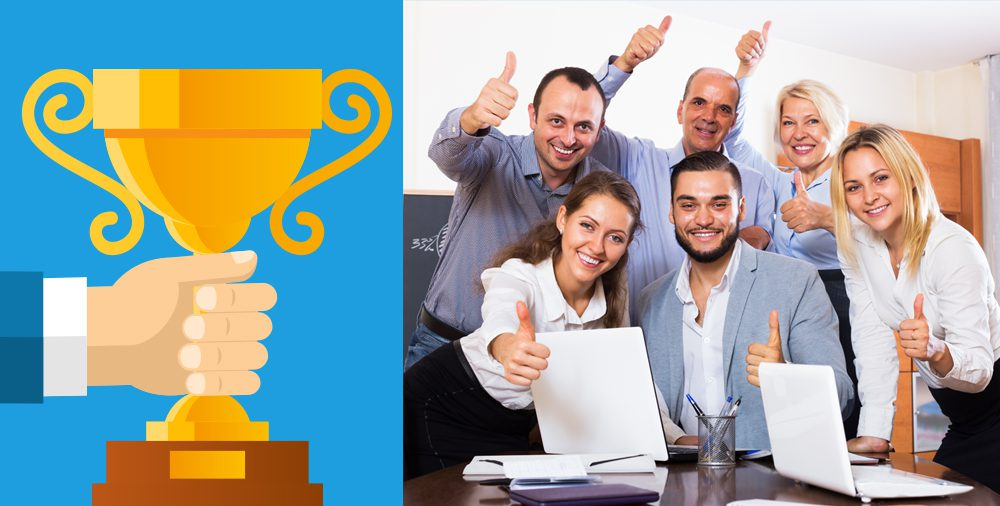 Gamification – Applications in the Workplace