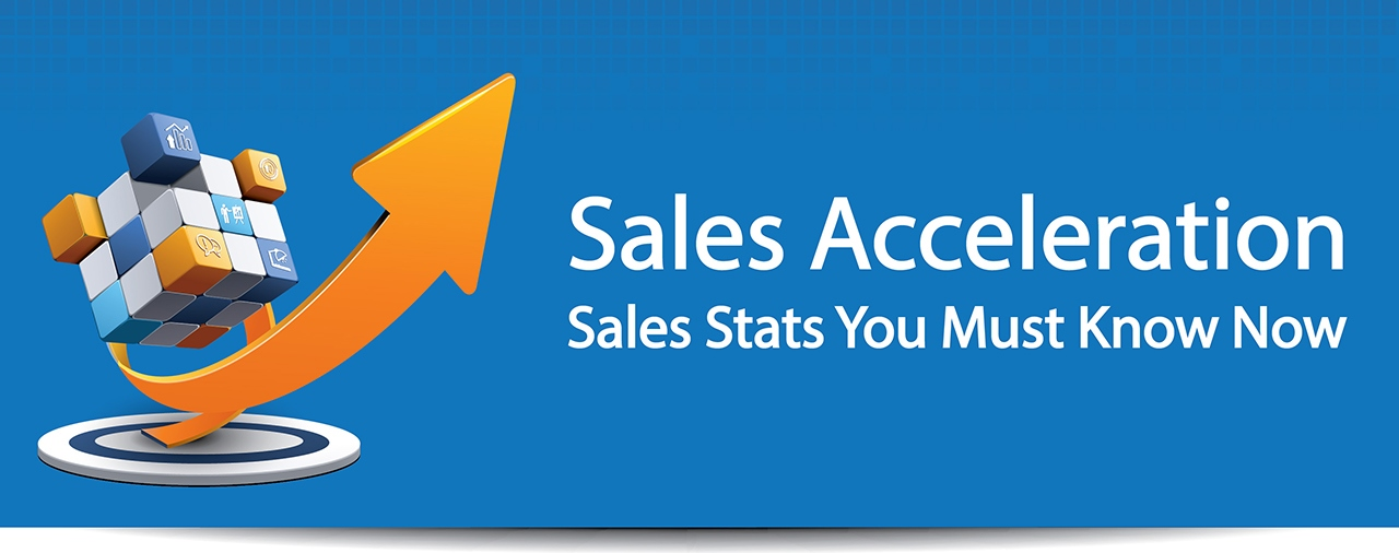 Must Know Sales acceleration Stats