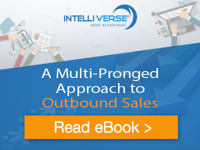 Multi-Pronged Approach to Outbound Sales