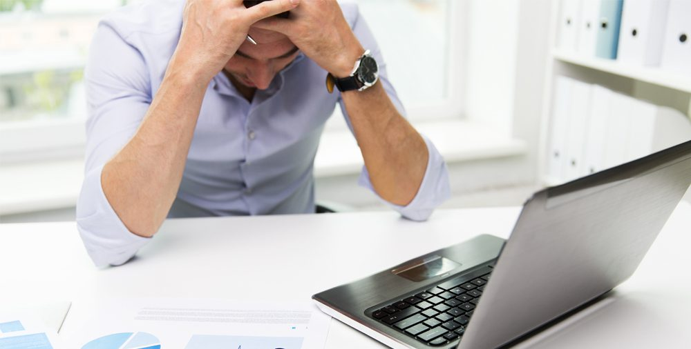 5 mistakes salespeople make and how to avoid them