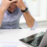 mistakes salespeople make