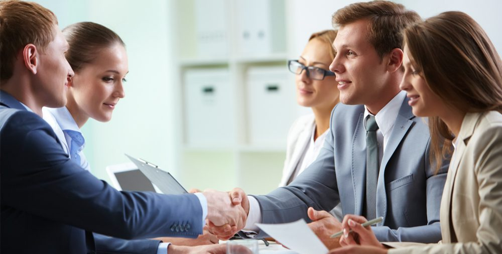 Building Rapport in Sales Conversations – Tips for Salespeople