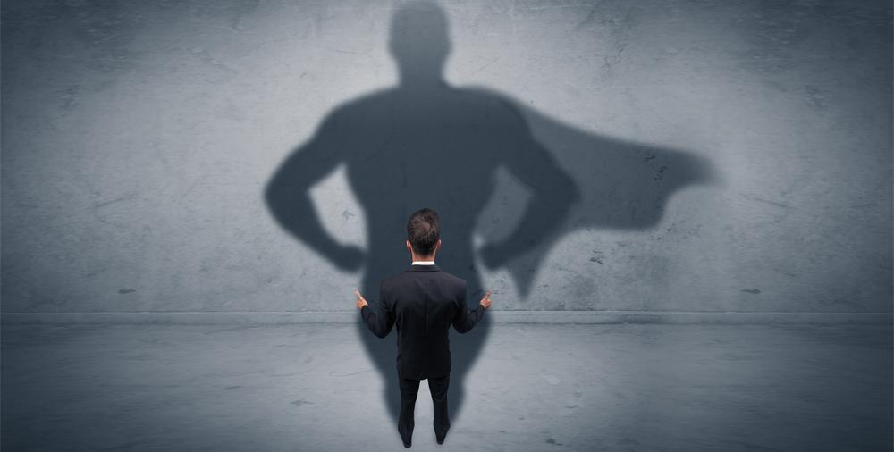 Top ten traits of a super salesperson
