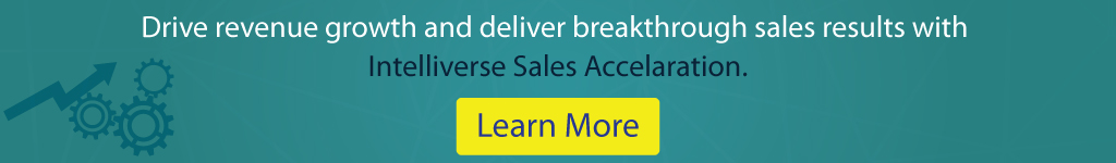 sales acceleration CTA