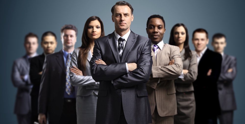 The secret of a successful sales manager