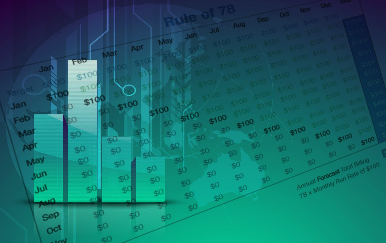 What Is The Rule Of 78 And How Does It Apply To Sales?