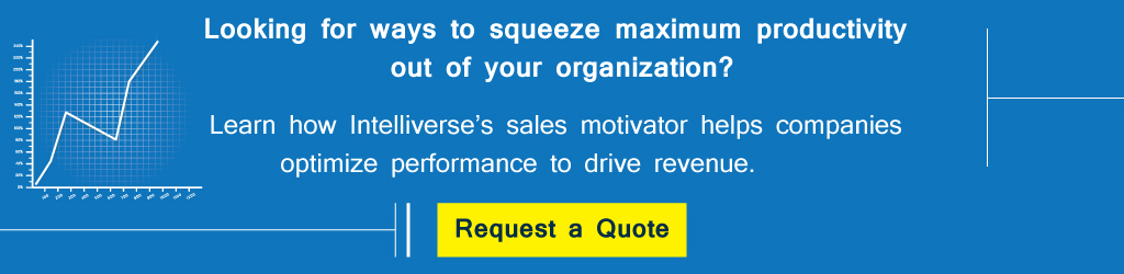 Intelliverse Sales Motivator
