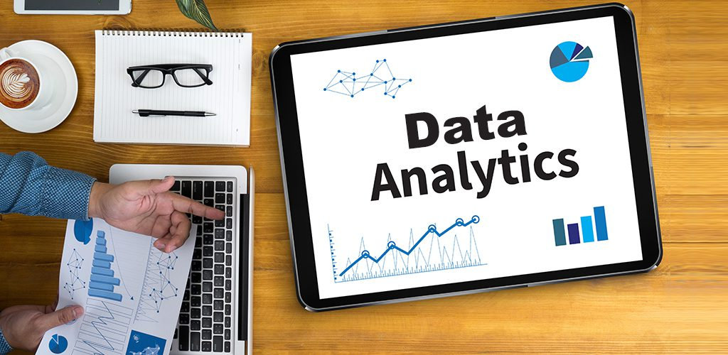 Streaming Unstructured Data – Analytics in Real Time