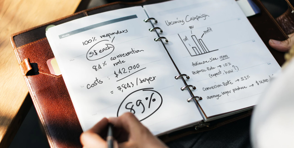 How a data-driven sales strategy can optimize your conversion rate