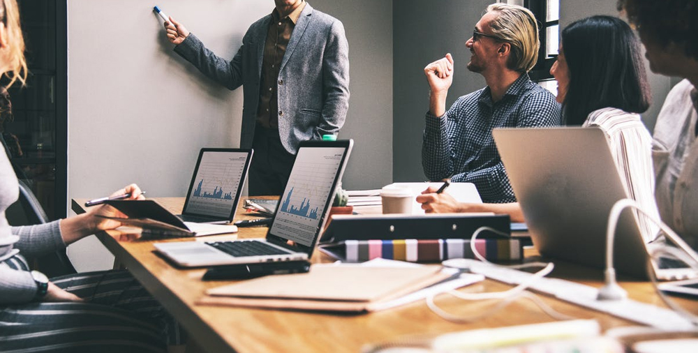 Four Key Tips to Train Your Sales Staff