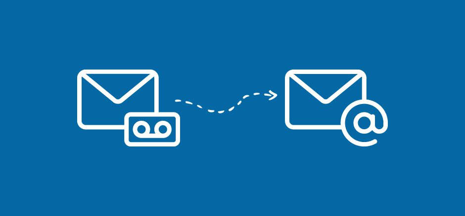 5 Benefits of Voicemail to Email