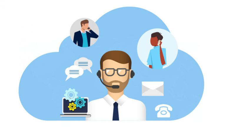 Enriching the Customer Experience with Cloud Contact Center Solutions